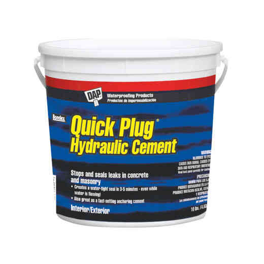 Hydraulic & Anchoring Cement