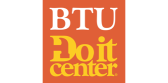 BTU Do It Center