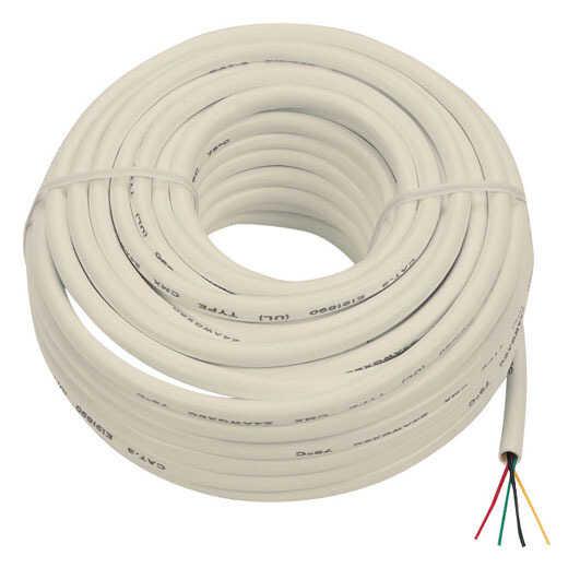 Multi-Line & Phone Wire