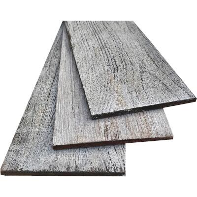 Smart Paneling 4-15/16. In W x 23.75 In. L x 1/4 In. Thick Hardwood Barn Wood Wall Plank (12-Pack)
