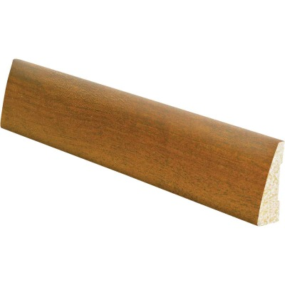Inteplast Building Products 5/8 In. W. x 2-1/4 In. H. x 7 Ft. L. Independence Cherry Polystyrene Ranch Casing