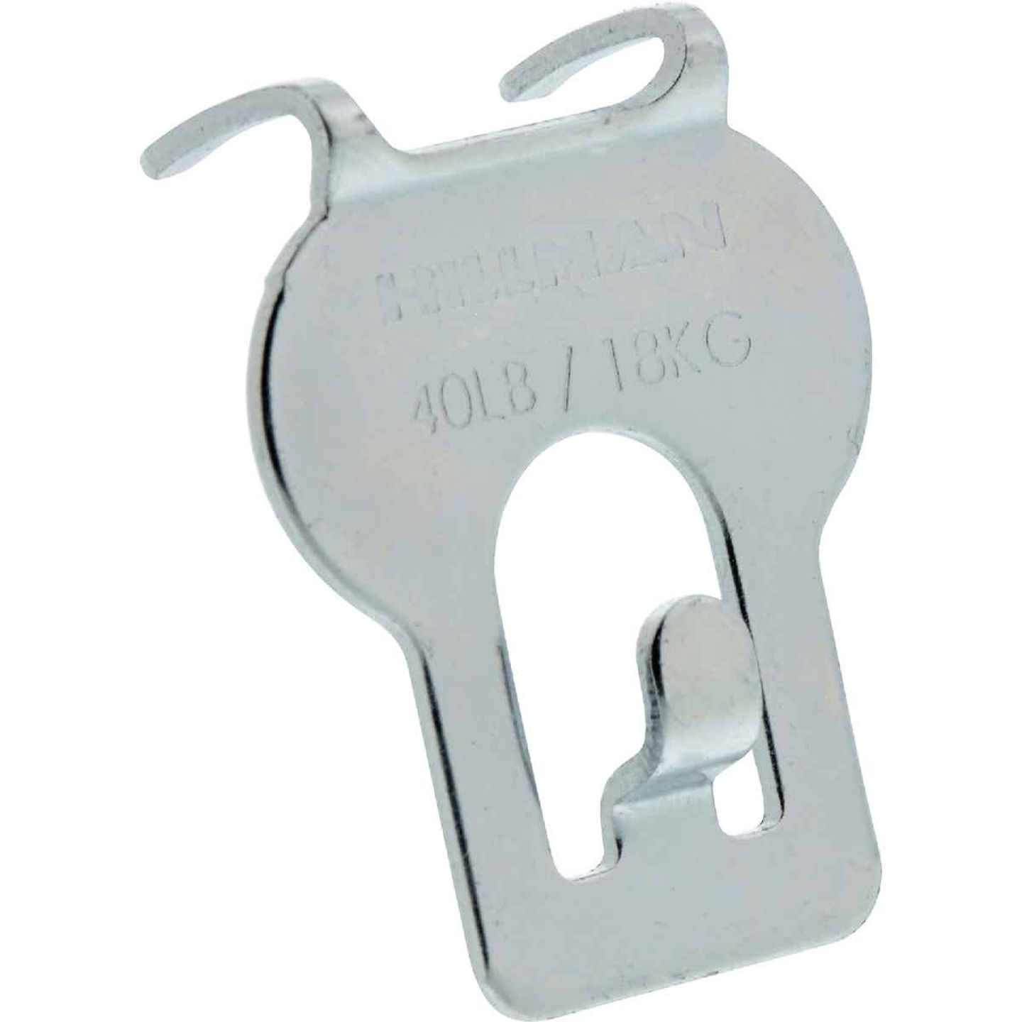 Hillman High and Mighty 40 Lb. Capacity Picture Hanger Image 1
