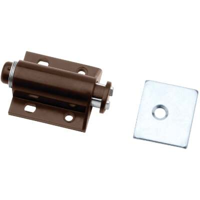 Liberty Single Touch Magnetic Latch (2-Count)