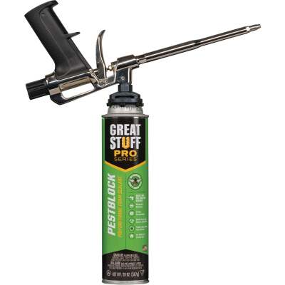 GREAT STUFF PRO 20 Oz. Pestblock