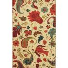 Mohawk Home Tropical Acres 5 Ft. x 8 Ft. Area Rug Image 1