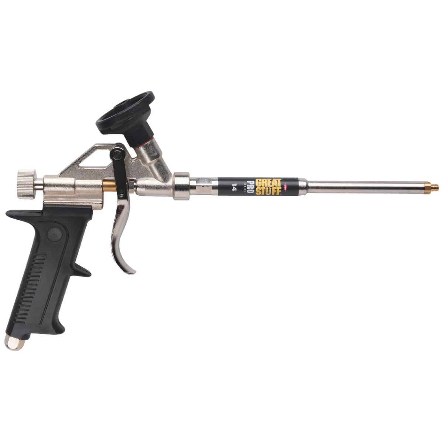 GREAT STUFF PRO 14 Foam Dispensing Gun Image 1