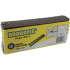 Broadfix 8 In. L Polypropylene Double Snap Wedge Shim (14-Count) Image 2