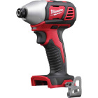 Milwaukee M18 18 Volt Lithium-Ion 1/4 In. Hex Impact Driver (Bare Tool) Image 1
