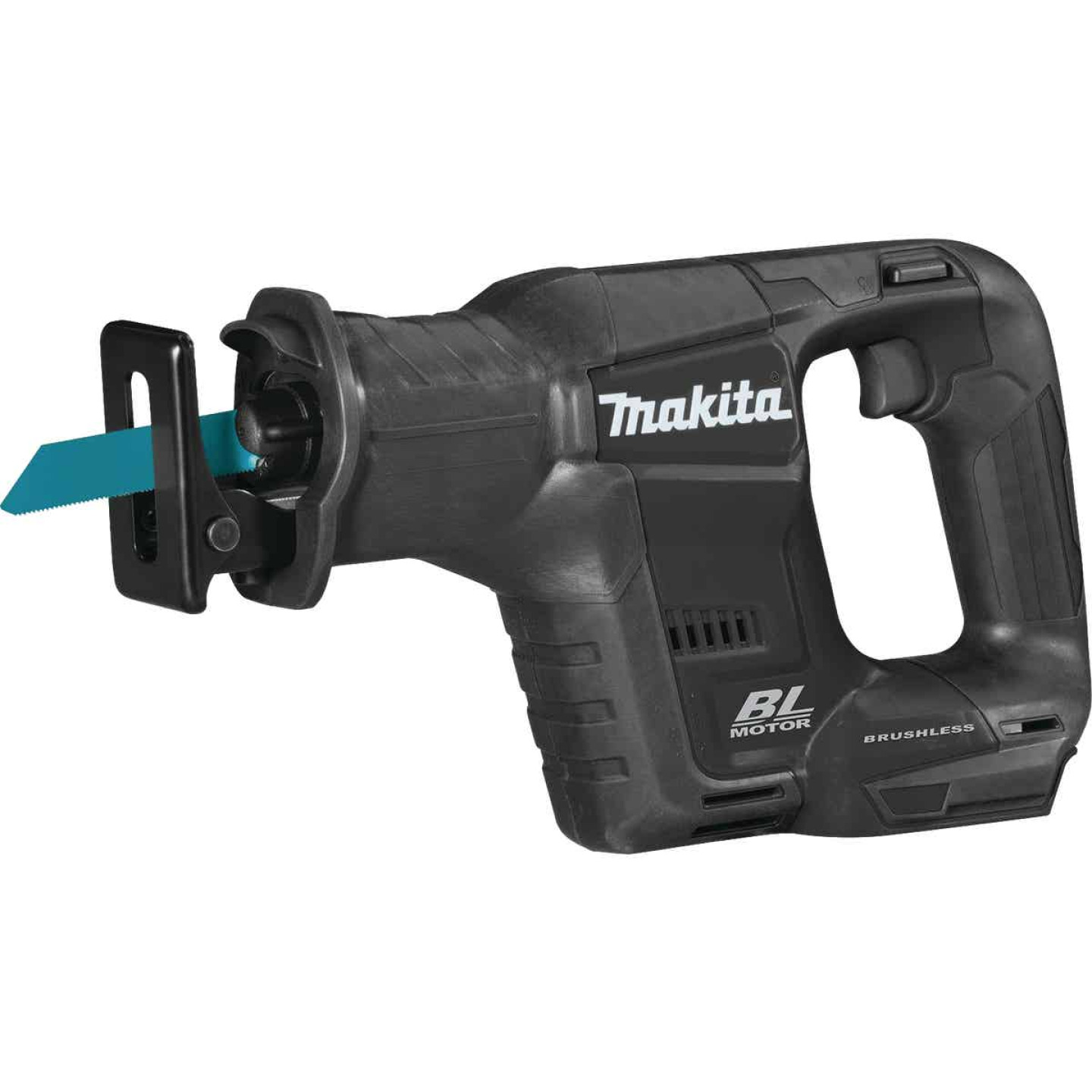 Makita 18 Volt LXT Lithium-Ion Brushless Sub-Compact Cordless Reciprocating Saw (Bare Tool) Image 1