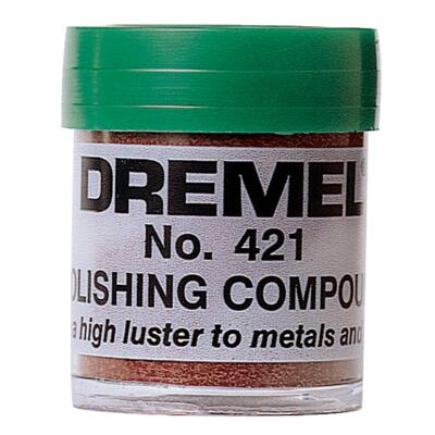 Dremel 1 Oz. Polishing Compound