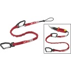 Milwaukee 10 Lb. Quick-Connect Locking Tool Lanyard Image 1