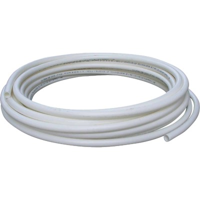 SharkBite 3/4 In. x 25 Ft. White PEX Pipe Type B Coil