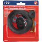 Do it Best Extra Thick Sponge Gasket and Tank Bolt Kit  Image 2