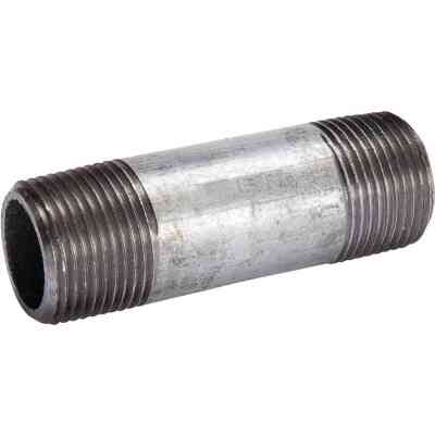 Southland 1/4 In. x 1-1/2 In. Welded Steel Galvanized Nipple