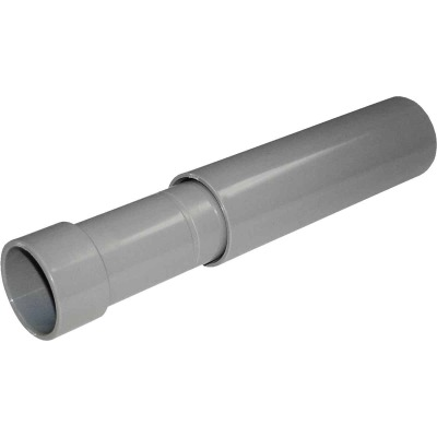 Carlon 2 In. PVC Expansion Coupling