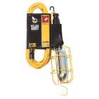Yellow Jacket 75W Incandescent Trouble Light with 25 Ft. Power Cord Image 1