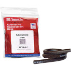 Thermoid 3/8 In. ID x 2 Ft. L. Fuel Line Hose Image 1