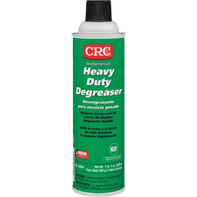 CRC 20 Oz. Aerosol Heavy-Duty Degreaser