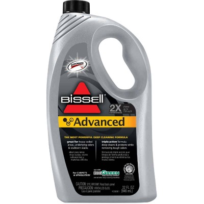 Bissell 32 Oz. Advanced Formula Carpet Cleaner