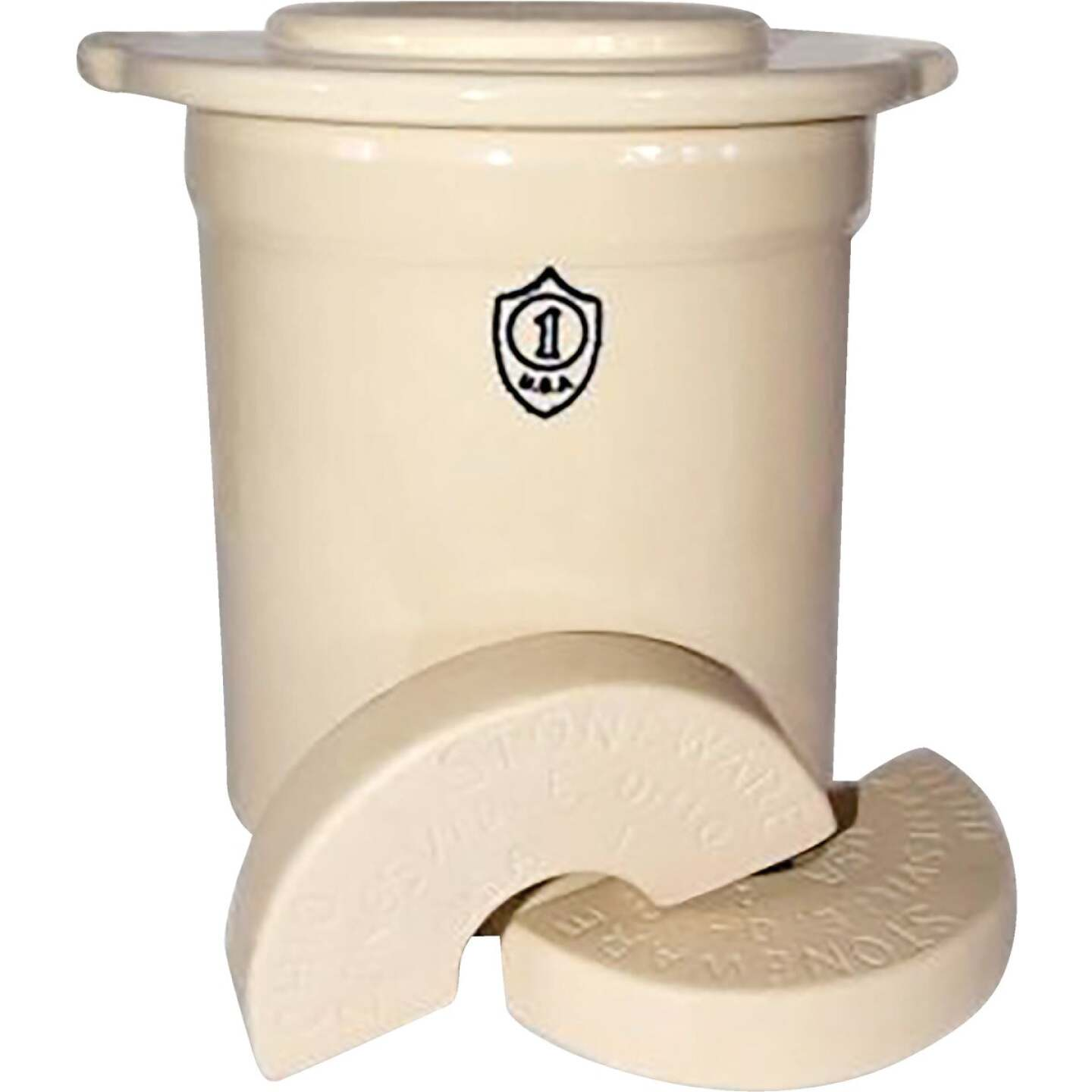 Ohio Stoneware Fermentation Set (3-Piece) Image 1
