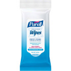 Purell Clean Refreshing Scent Hand Sanitizing Wipes Travel Pack (20 Count) Image 1