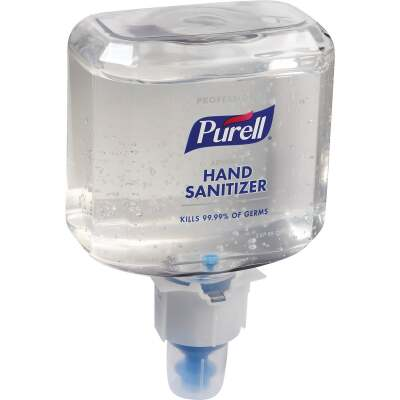 Purell ES6 Professional Advanced Hand Sanitizer 1200mL Gel Refill
