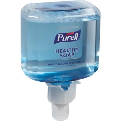 Purell ES4 1200mL Professional Healthy Soap Fresh Scent Foam Refill