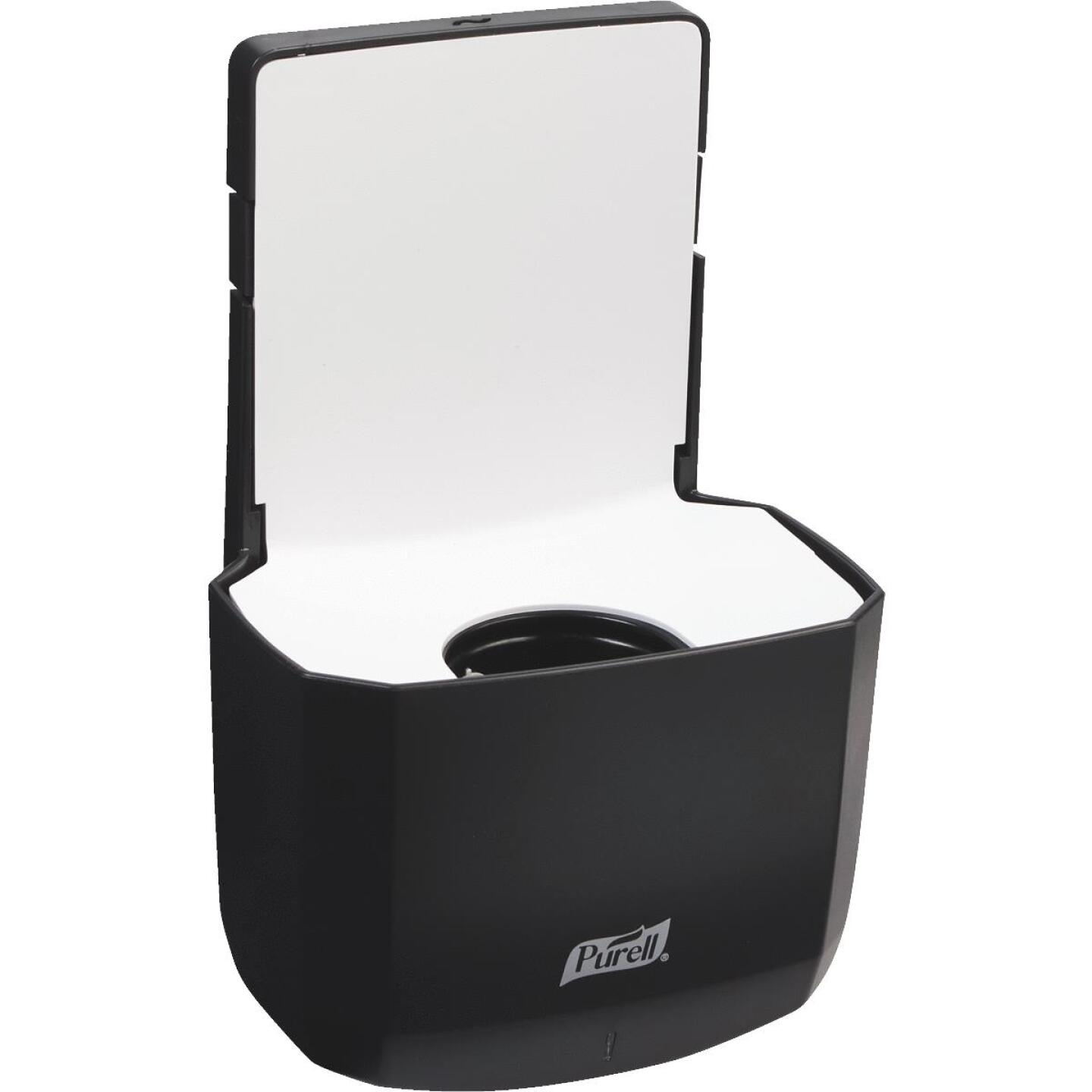 PURELL ES6 Black Touch-Free 1200mL Soap Dispenser Image 1
