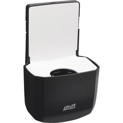 PURELL ES6 Black Touch-Free 1200mL Soap Dispenser