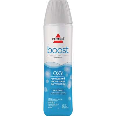 Bissell 16 Oz. Oxy Boost Carpet Cleaning Formula Enhancer
