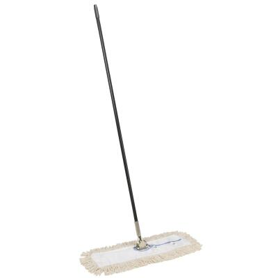 Nexstep Commercial 5 In. x 24 In. Cotton Dust Mop