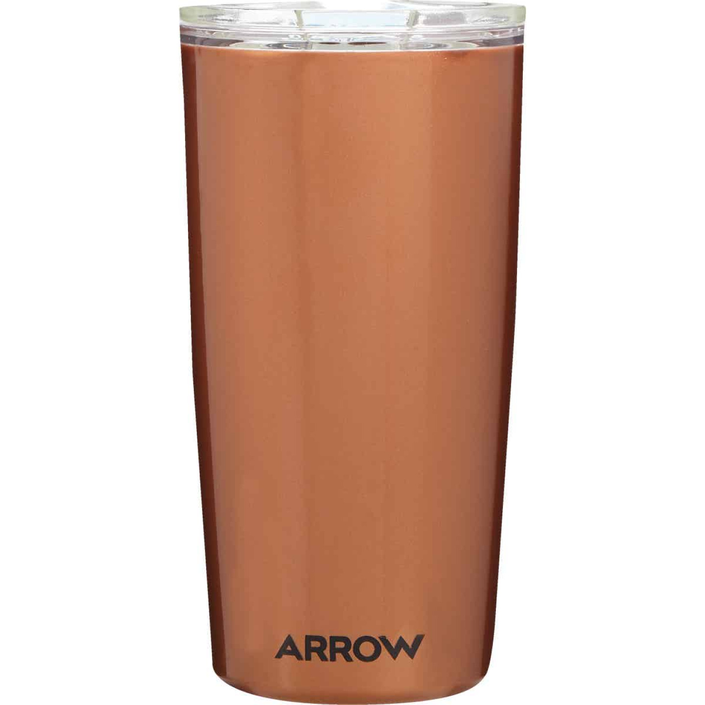 Arrow 18 Oz. Insulated Tumbler with Lid Image 2