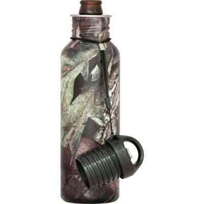 BottleKeeper 12 Oz. Mossy Oak Stainless Steel Insulated Drink Holder