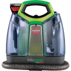 Bissell Little Green ProHeat Portable Carpet Cleaner Machine Image 1