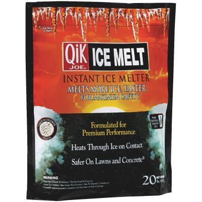 Qik Joe 20 Lb. Ice Melt Pellets