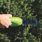 Greenworks 5 In. 7.2V Lithium Ion Cordless Grass Shear & Shrubber Image 3