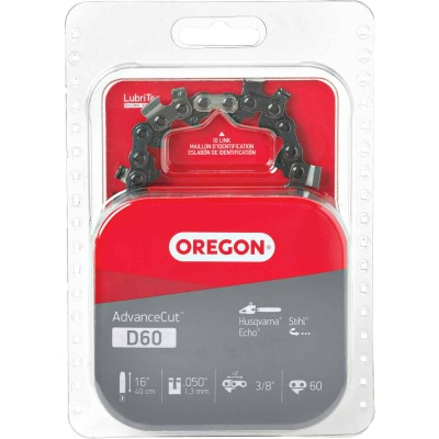 Oregon AdvanceCut D60 16 In. Chainsaw Chain
