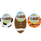 Westminster Pet Ruffin' it Assorted Sports Ball Dog Toys Image 1