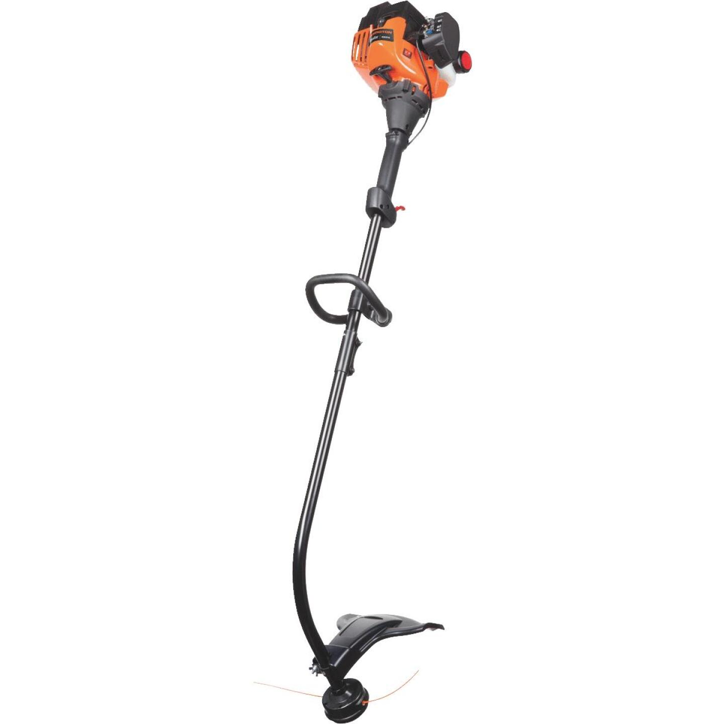 Remington RM2530 Rustler 25cc 2-Cycle 16 In. Curved Shaft Gas Trimmer Image 1