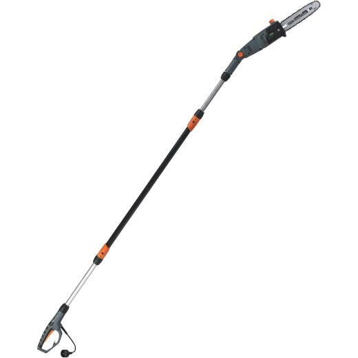 Scotts 10 In. 8 Amp Corded Electric Pole Saw