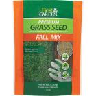 Best Garden 3 Lb. 750 Sq. Ft. Coverage Fall Mix Grass Seed Image 1