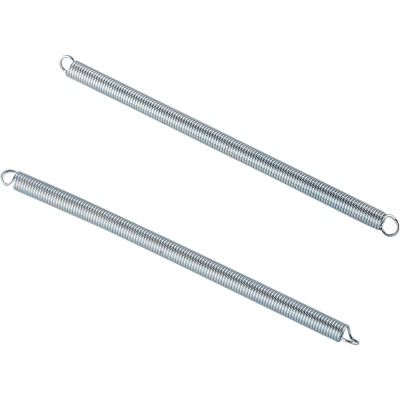 Century Spring 1-7/8 In. x 9/32 In. Extension Spring (2 Count)