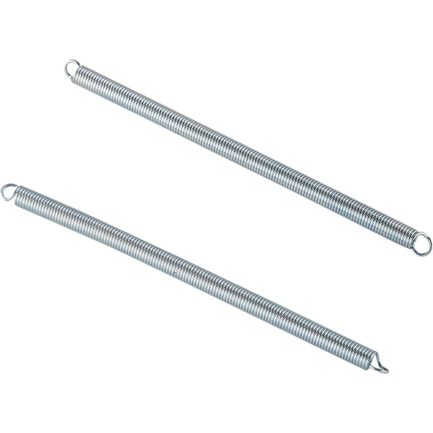 Century Spring 3 In. x 9/16 In. Extension Spring (2 Count) Image 1