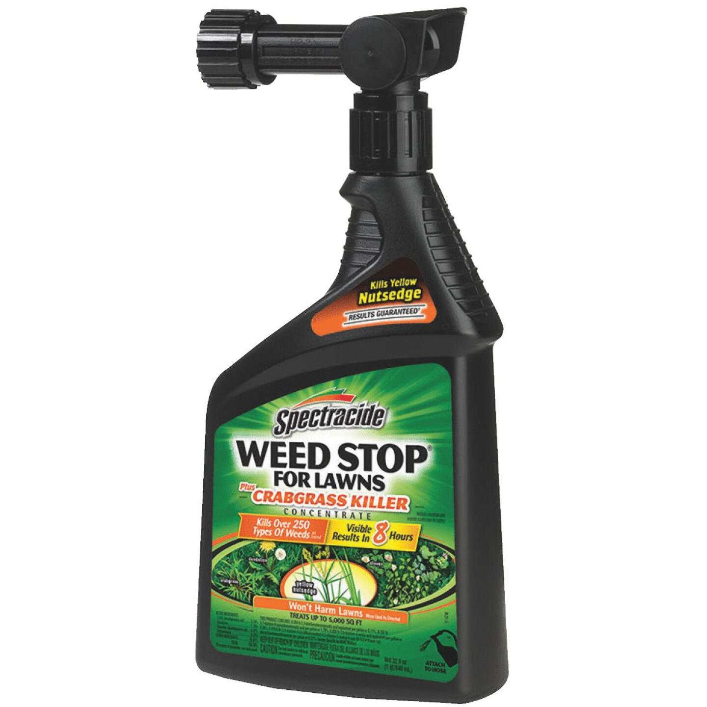 Spectracide Weed Stop 32 Oz. Ready To Spray Crabgrass & Weed Killer Image 1