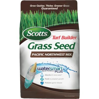 Scotts Turf Builder 3 Lb. Up To 1000 Sq. Ft. Coverage Pacific Northwest Grass Seed