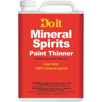 Do it 1 Gal. Mineral Spirits Paint Thinner