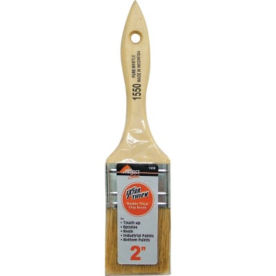Project Select 2 In. Double Thick Chip Paint Brush